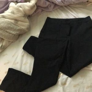 "Chico's ""so slimming"" pant"